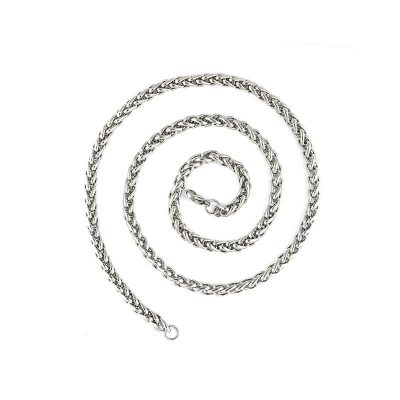 SLT-0005 Stainless Steel Chains