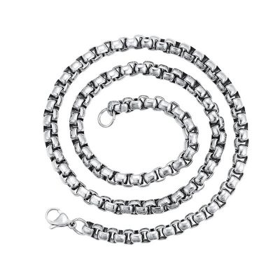 SLT-0009 Stainless Steel Chain