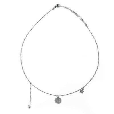 SXL-0010 Stainless Steel Necklaces