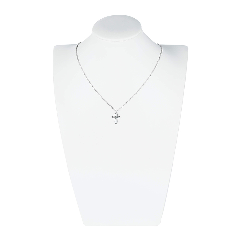 SXL-0027 Stainless Steel Necklaces