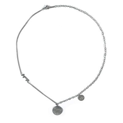 SXL-0028 Stainless Steel Necklaces