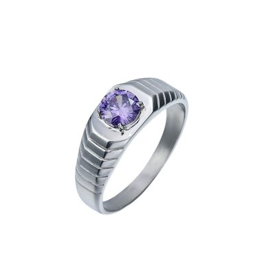 CHURINGAMJZ-0102 Stainless Steel Rings
