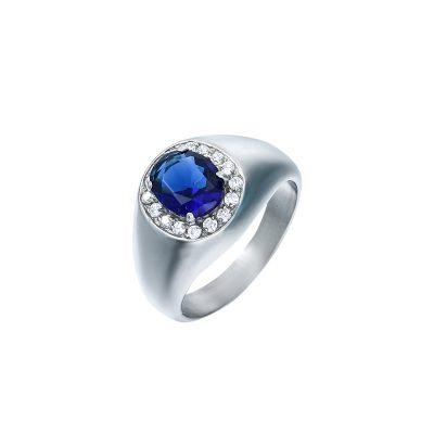 CHURINGAMJZ-0104 Stainless Steel Rings