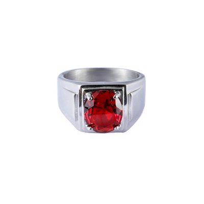 CHURINGAMJZ-0105 Stainless Steel Rings