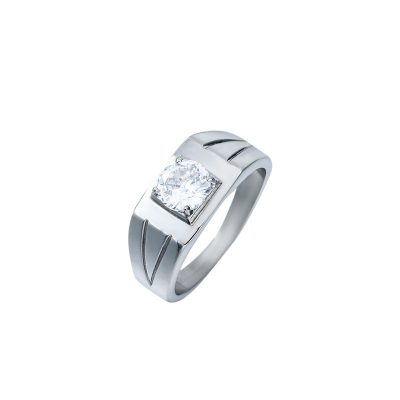 CHURINGAMJZ-0107 Stainless Steel Rings