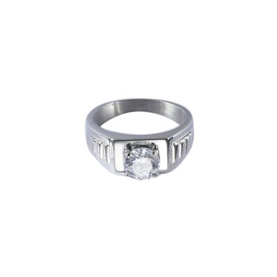 CHURINGAMJZ-0108 Stainless Steel Rings