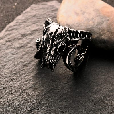 CHURINGASJZ-0087 Stainless Steel Rings
