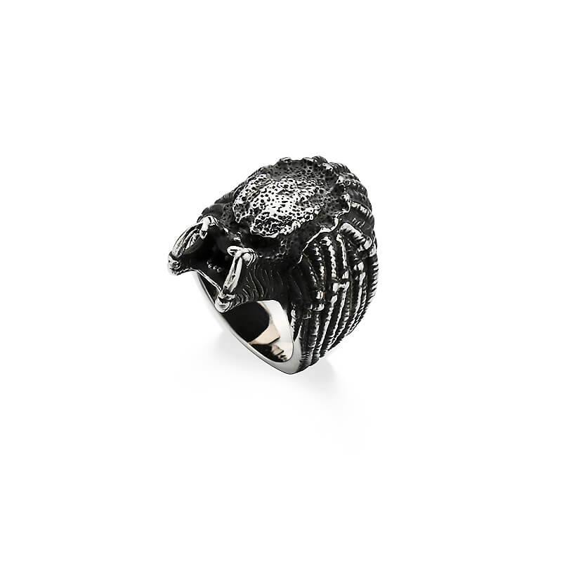 CHURINGASJZ-0089 Stainless Steel Rings