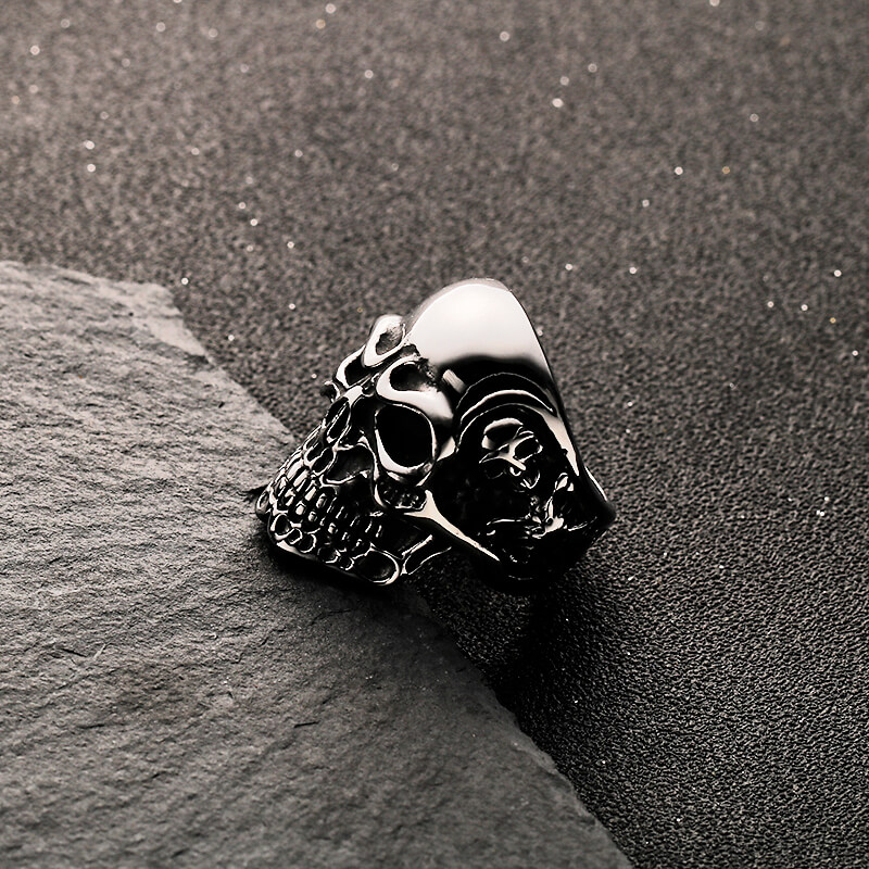 CHURINGASJZ-0091 Stainless Steel Rings