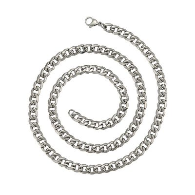 CHURINGASLT-0001 Stainless Steel Chains