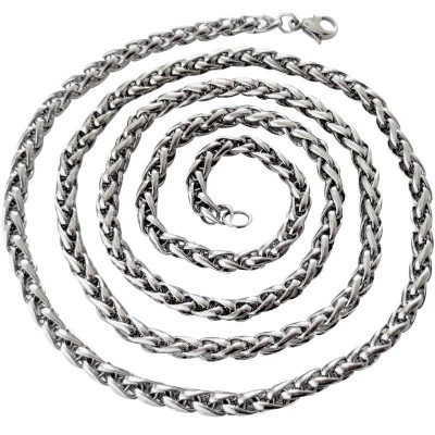 CHURINGASLT-0005 Stainless Steel Chains