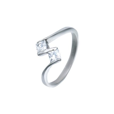 CHURINGASWJZ-0119 Stainless Steel Rings